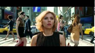 Lucy (2014) French