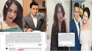 Tin Đc Ko -  Bị nói chồng bỏ do ứng xử kém, vợ cũ Việt Anh bất ngờ đáp trả quá hiền lành, lại chiêu