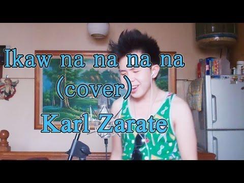 Ikaw na na na na G2B (cover) - Karl Zarate