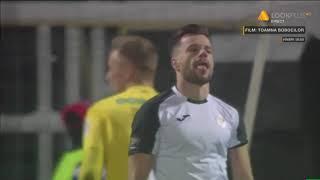 Ocazie mare Llullaku, plus interventie Mihai Popescu! Astra Giurgiu - Dinamo Bucuresti