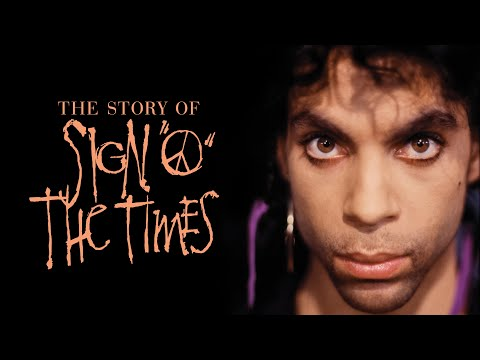 Prince: The Story of 'Sign O' The Times' Ep. 4 - Strict and Wild and Pretty (Official Trailer)
