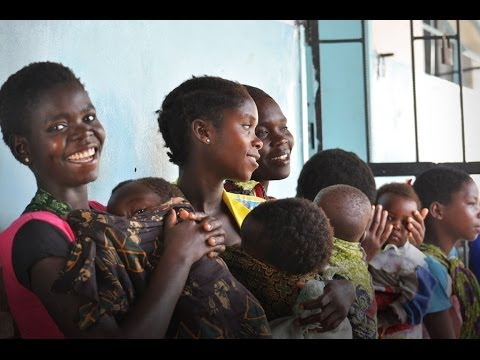 Saving Mothers, Giving Life Program - Zambia