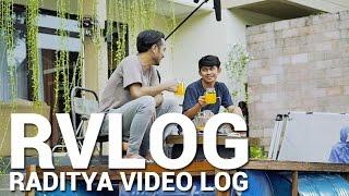 Video RVLOG - SHOOTING THE GUYS HARI 1 download MP3, 3GP, MP4, WEBM, AVI, FLV Oktober 2018