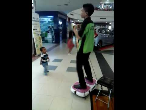 JMG Batam demo I-Swing