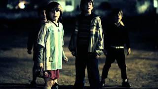 Child - adidas F50i Zidane Messi.mp4