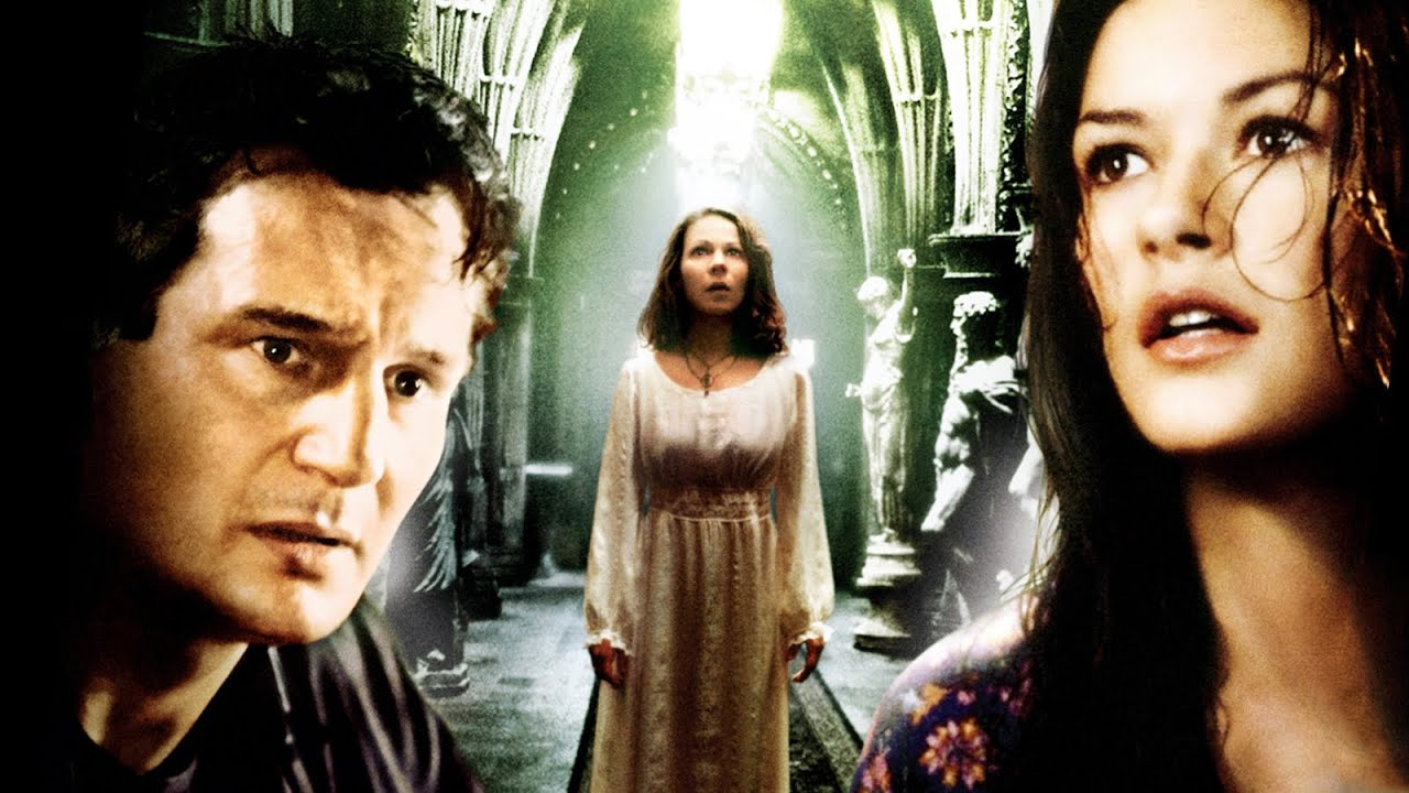 Epic Movie Hd Wallpapers The Haunting 1999 Movie Review Epic Rant By Jwu Youtube