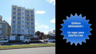 Edificio BRISAMAR I - Avance de Obra 26 Octubre 2016