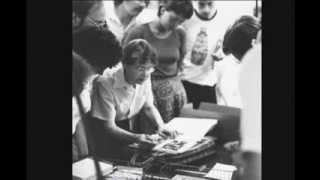 Barbara McClintock Tribute Film