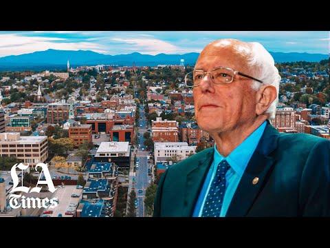 Inside Burlington, Vermont: Bernie Sanders' Hometown