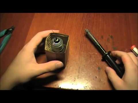 видео: Как сделать вечную лампочку