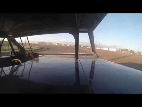 Sheyenne River Speedway Feature 6/26/16