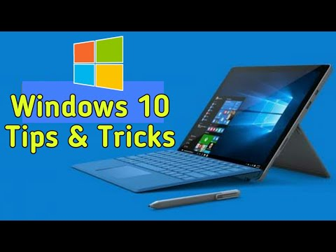 Windows 10 New Tips & Tricks You should Be Using in 2020