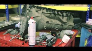 Ремонт коробки передач от BMW(ГБО на Авто - качественно и безопасно от компании «Eurogas™» © Интернет-магазин http://eurogas.ua/, 2014-11-26T11:04:22.000Z)