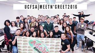 Meet n Greet 2016 | UCFSA