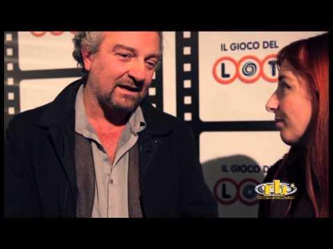 Giovanni Veronesi, intervista, Nove Giorni di Grandi Interpretazioni, 2012