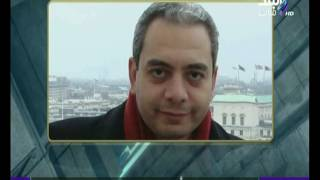 بالفيديو.. أحمد موسى: «الجزيرة» ساعدت القضاء في حكم «إعدام مرسي»