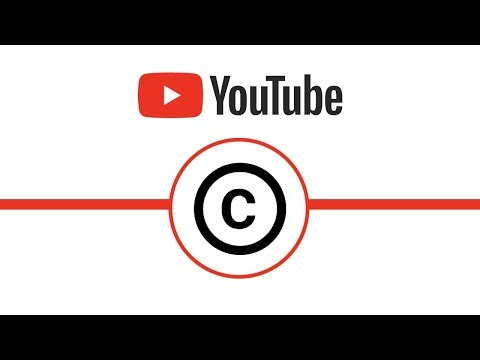 YouTube's Copyright Match Tool