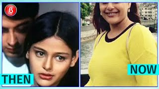 Shocking Transformation Of Mayoori Kango | Fit To Fat | Before & After Pics | Then & Now