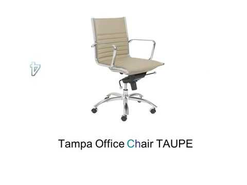 High Office Chairs With Wheels – Executive Office Chair