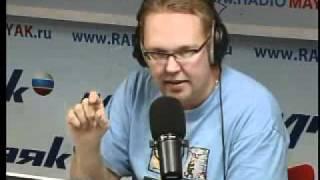 Эфир от 29.11.2010: Речь Парфёнова