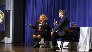 CNN Political Commentators Debate