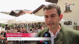Stiegl-Genusstipp: Gasthaus Walkner in St. Veit im Pongau