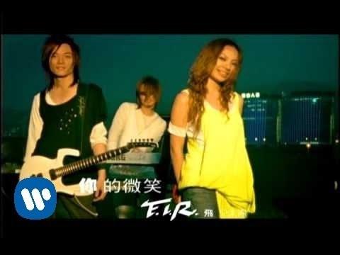 F.I.R. 飛兒樂團 - 你的微笑 (華納official 官方完整版MV)