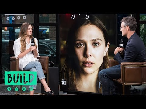 Elizabeth Olsen Talks About Her Role In Facebook Watch's