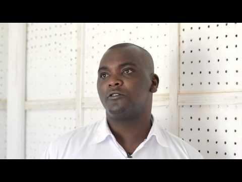 Rwanda - Radio Salus