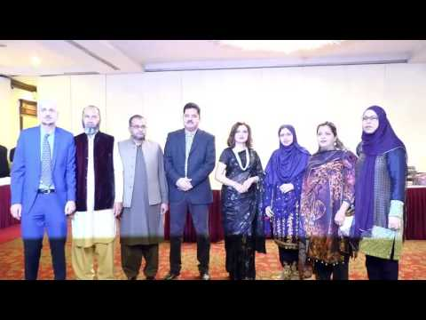 SMC 1991 Silver Jubilee Event, Karachi