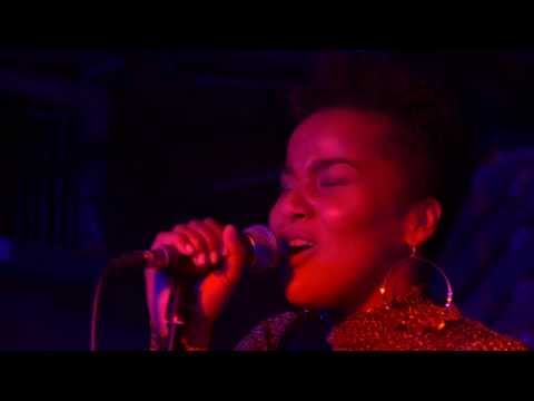 Native Dancer - Love (Live at Notting Hill Arts Club)
