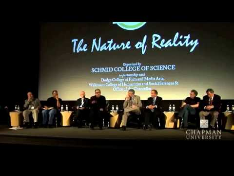 The Nature of Reality - An Interdisciplinary Panel Discussion