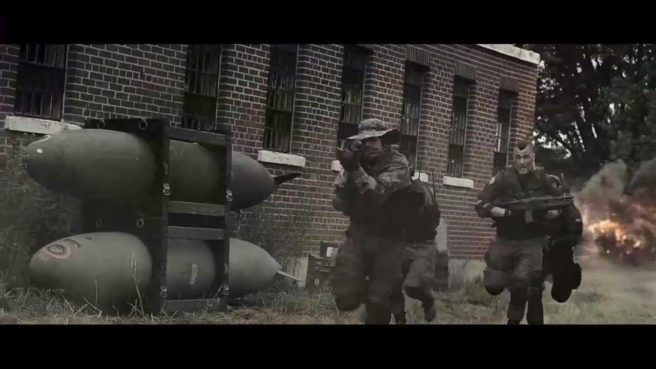 Call of Duty Modern Warfare 3 - Find Makarov Operation Kingfish - YouTube