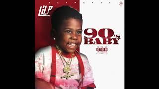 Lil P - 90s Baby