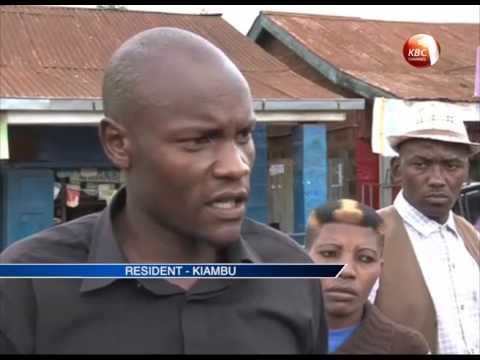 Demonstrations rocks Migori,Kiambu and Uasin Gishu on unfair party primaries