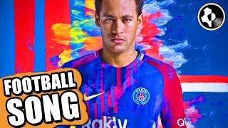 ♫  PSG HATE NEYMAR! 😂 BARCELONA TRANSFER FOOTBALL SONG | MILEY CYRUS NOTHING BREAKS LIKE A HEART