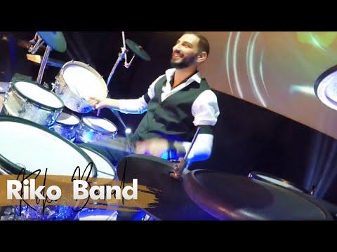 RIKO BAND - KI EVROPA NAI BARO / Рико Бенд  -  Ки Европа най - баро  2017