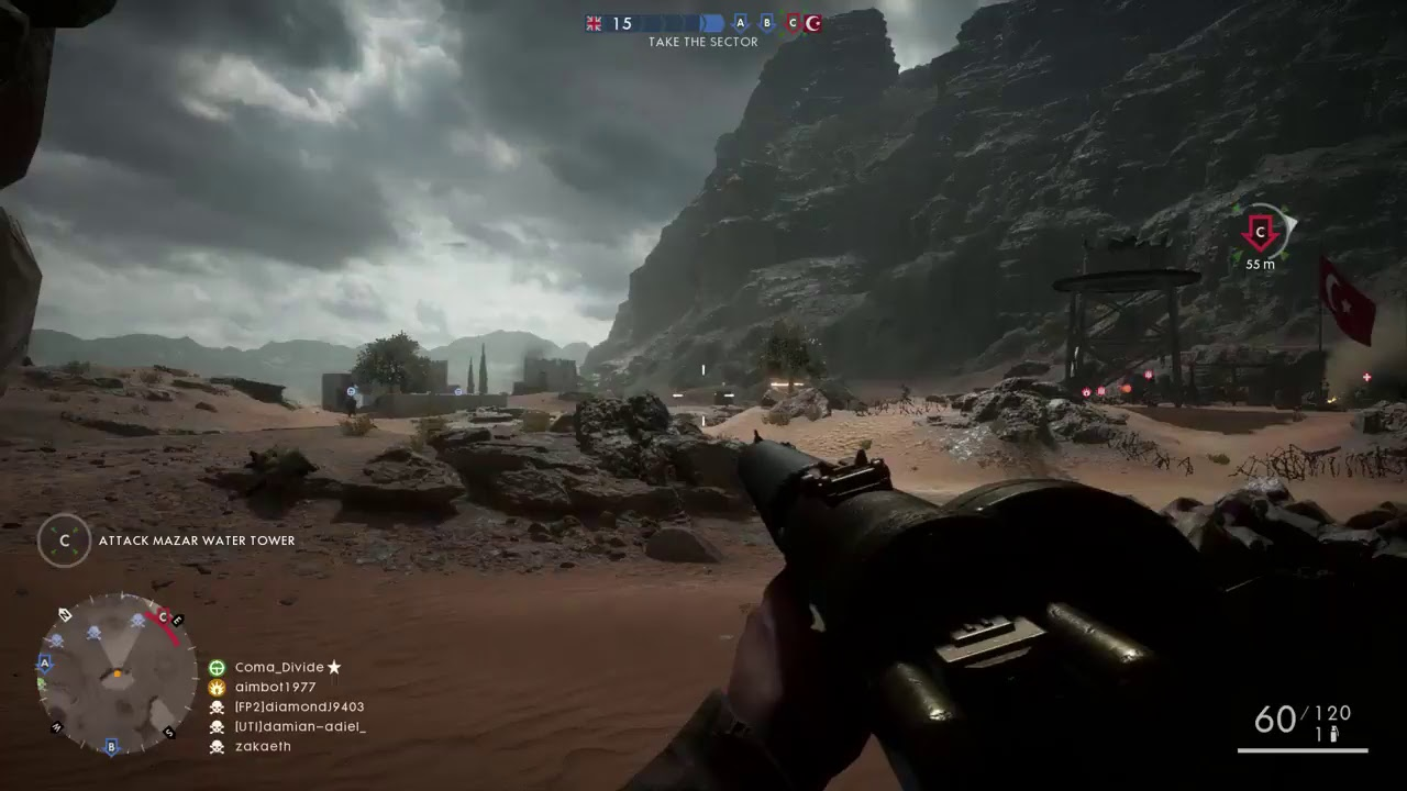 battlefield 1 how to play