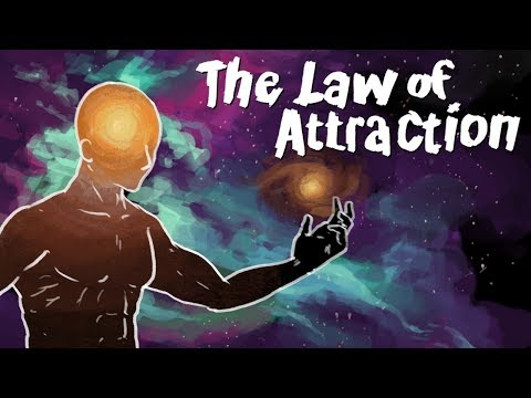 Law of attraction | How to use law of attraction | law of at