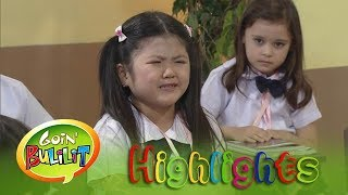 Goin' Bulilit: Funny moments during first day of school