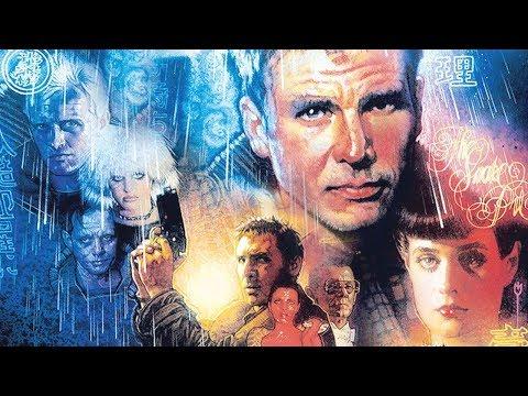 《银翼杀手》最终版 Blade Runner- final cut 2007 电影预告中文字幕