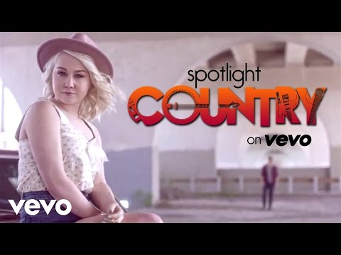 Spotlight Country - Behind-The-Scenes: RaeLynn's 'For A Boy' (Spotlight Country)
