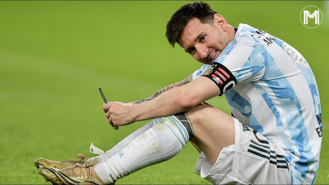 These Stories Show That You Can't Hate Lionel Messi