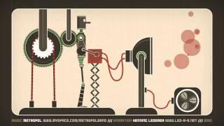 Metropol - A Little Piece Of My Mind