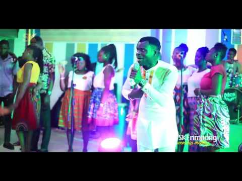 SK FRIMPONG FULL  WORSHIP......VOLUME TWO