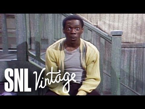Mister Robinson's Neighborhood - Saturday Night Live
