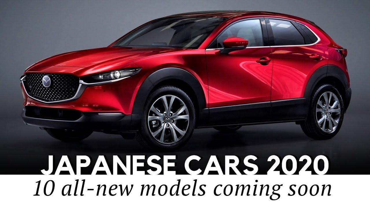 cars japanese
