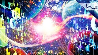 02. Kaynaktan Yarına - From The Source To The Future - Ahmed Hulusi