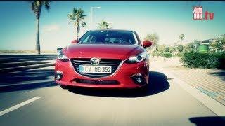 Mazda 3 - Diesel oder Benziner?