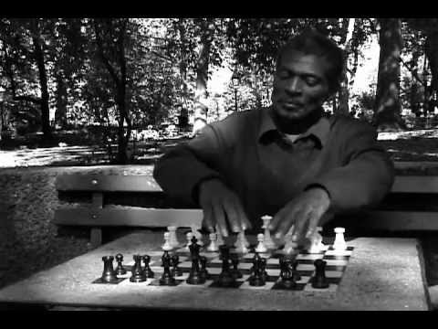 STREET KNIGHTS: Money Chess Life